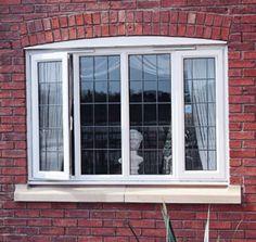 upvc windows vs aluminium windows