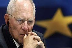 En Arxikos Politis: Γερμανικά ΜΜΕ: Μόνο ο Σόιμπλε κατά της ελάφρυνσης ...