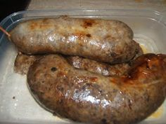 Chorizo, Homemade Sausage Recipes, How To Make Sausage, Sausage Making, Hungarian Recipes, Smoking Meat, Charcuterie, Main Dishes, Food And Drink