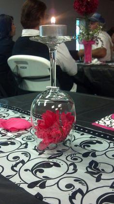Creative wedding decorations 2