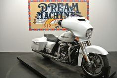 eBay: FLHXS - Street Glide Special -- Dream Machines Indian 2017 Harley-Davidson FLHXS - Street Glide Special 2381 Mi #harleydavidson