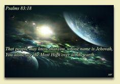 Psalms 83:18