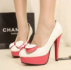 Pink high heels spring 2013 4393 |2013 Fashion High Heels|