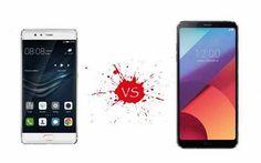 Attualià: #Huawei #P10 vs #Lg G6: ecco le migliori promozioni sul web (link: http://ift.tt/2nKEtv5 )