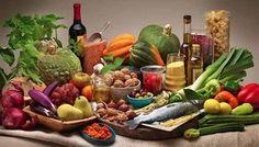 Uno studio dell' Università Suor Orsola Benincasa rivela che gli studenti hanno solo un'idea vaga di cosa sia la dieta mediterranea.