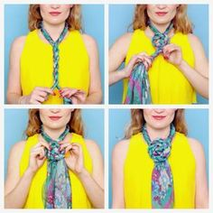 Super How To Wear Pashminas Shawl Silk Scarves Ideas - Gale H. Ways To Tie Scarves, Ways To Wear A Scarf, How To Wear Scarves, Silk Scarves, Head Scarf Tying, Scarf Knots, Scarf Tutorial, Fancy Hats, Scarf Styles