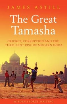 Cricket and Corruption in India and beyond on 13 May at Asia House