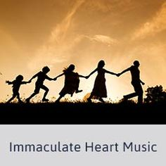 Immaculate Heart Music, got to web site and choose Sacred or Contemporary!