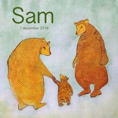 MAARTJE VAN BROEKHUIZEN: Voor Lonneke, Jasper & Sam