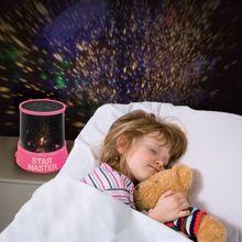 Новинка Светодиодные лампы Night Light удивительные красочные sky star для дома спальня исследование ночники светильник украшения Мультфильм детские Дети Дети(China (Mainland))