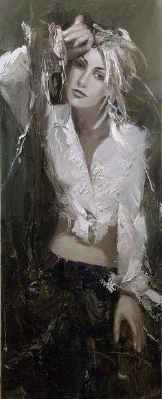 mstislav pavlov paintings | Мстислав Павлов (Mstislav Pavlov) | Art&Tatucya