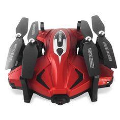Skytech TK110HW plegable RC Drone BNF WiFi FPV 720P Modo HD / G-sensor / Mano de lanzamiento para Vender - La Tienda En Online IGOGO.ES