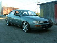 Another Grantdog 1993 Toyota Corolla post... - 9410140
