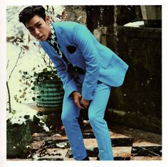 FROM TOP: First Pictorial