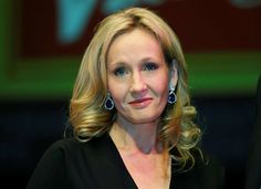 """Photo: Facts J.K. Rowling became the first author to make it to Forbes' billionaire list – thanks to her super successful """"Harry Potter"""" book series and the film and marketing empire based on it. She did drop out of the list in 2012 but for a very noble cause – charity. The author is known for giving a huge chunk of her wealth to charity and has stated, """"You have a moral responsibility when you've been given far more than you need, to do wise things with it and give intelligently."""""""