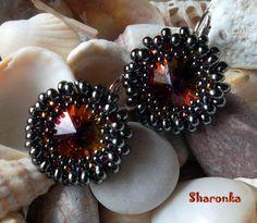 Volcano Beading Jewelry, Volcano, Swarovski, Beads, Beading, Pearl Jewelry, Bead, Pearls, Volcanoes