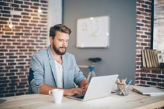 Your business can easily gain traction through building an Online Reputation. Try to put in practice what is written in the article! 😉 ----- Onehalf Offshore Business Solutions: onehalf.com.au