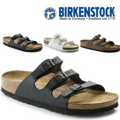20f2482e9a5 BIRKENSTOCK Florida Birko-Flor Soft Footbed Flip Flops - ALL COLORS   Birkenstock  Slippers