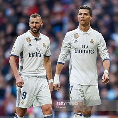 Real Madrid is currently 1st on La Liga table with 43 points and 18 played matches. Sevilla is second with 39 also with 18 matches (playing 19th on 22nd) Barcelona is third with 38 points and 18 matches (playing 19th on 22nd)  Real Madrid missed one match (16th match) that has been postponed due the CWC. (If some didn't understand 👆😂 when Sevilla and Barcelona play this week's matches they will have 19 matches,and RM 18)  This postponed match thing annoys me,can't wait for it to be played…