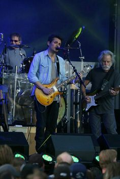 John Mayer/Dead&Company