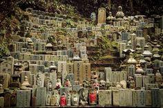 okunoin cemetery japan - Cerca con Google