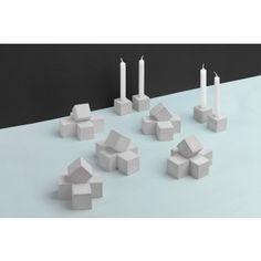 Aerger Modularer Kerzenständer Eins