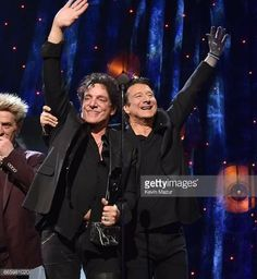 2017 Rock & Roll Hall Of Fame #RayofHope