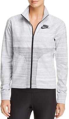 Nike Advance 15 Track Jacket