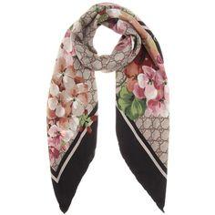 Cashmere Silk Scarf - Sequins and Jewels by VIDA VIDA f1ZBZR