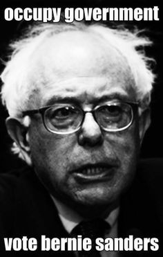 #Bernie2016 #FeelTheBern