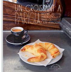 Un croissant a Parigi