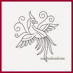 Free Hand Embroidery Patterns Names because Embroidery Thread For Brother Machine + Embroidery Knoxville Tn since Embroidery Stitches For Leaves our Slavic Embroidery Tattoo Tambour Embroidery, Iron On Embroidery, Cross Stitch Embroidery, Machine Embroidery, Embroidery Tattoo, Simple Embroidery, Flower Embroidery, Embroidery Thread, Modern Embroidery