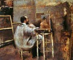 CappACITATE: AMOR A LA CAMISETA.* Cuando vemos la obra terminada, se nos antoja ser artistas.