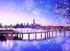 The Ultimate NYC Holiday Checklist via @PureWow