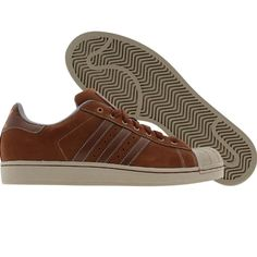 sports shoes 62536 e82d9 Adidas Superstar II (str brown  copper metallic) G47198 - 69.99 Copper  Metal,
