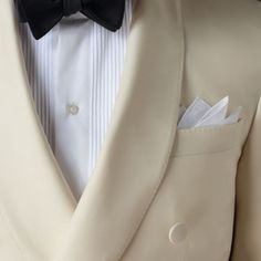 Phineas Cole Double-Breasted Oliver Dinner Jacket