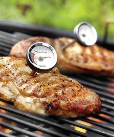 Take a look at this Poultry Thermometer - Set of Two by Fox Run on #zulily today! $7.49