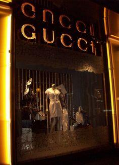 Gucci Visual Merchandiser - Bing Images