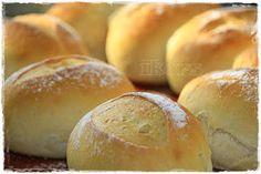 Tasty, Yummy Food, Organic Matter, Few Ingredients, Bread Rolls, Bread Baking, Food And Drink, Veggies, Vegan