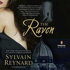 The Raven Audiobook by Silvain Reynard, narrated by John M. Morgan. #audiobooks