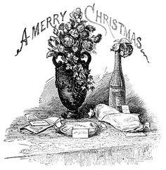 """Little Women, """"A Merry Christmas"""" chapter 2"""