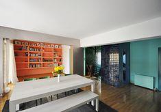Point Supreme Architects: Giorgia House- 06-Living-Room