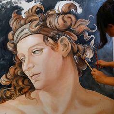 Joannekimdesigns.com Princess Zelda, Statue, Artist, Fictional Characters, Artists, Fantasy Characters, Sculptures, Sculpture