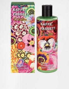 Kaffe Fassett Hydrate Body Lotion 295ml