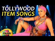 Super hit Tollywood item songs and dance hits exclusively on Mango Music