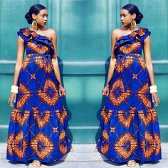 African Print Dress,Off Shoulder African Dress,African Clothing For Women,African Maxi Dress,African Source by etsy African Prom Dresses, Latest African Fashion Dresses, African Dresses For Women, African Print Fashion, Africa Fashion, African Attire, African Wear, African Outfits, Ankara Fashion