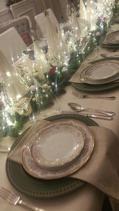 #natale #vigiliadinatale #merrychristmas #buonnatale #piatti #tavoleimbandite #merrychristmas #tavoleapparecchiate