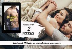 Coming in two weeks! #hockeyromance #romanticcomedy #romance