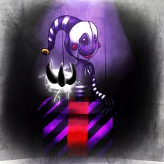 Let me help you, won't you? .:FNAF 6:. by Shina-X