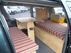 Campervan Toyota Tarago for sale in Sydney! - Image 2